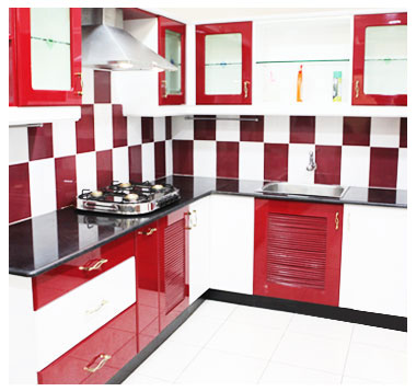 Kichan farnichar simple kitchen white kitchen style for Kitchen farnichar photo